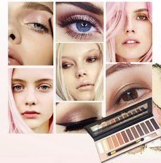 Палитра теней - http://ali.pub/lgi2r   #makeup #aliexpress