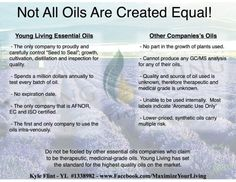 Young Living Essential Oils by Julie Cavalier