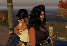Eltara and mrsfaith silverfall Tempura