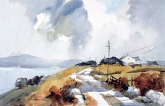 John Hoar   St John's Point, Co Donegal