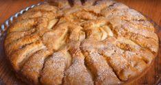 Super jednoduchý taliansky jablkový koláč pre zaneprázdnených: Tento koláčik je tak fantastický, že ho budete chcieť na stole aj každý deň!