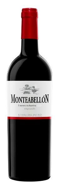 Monteabellon 5 meses