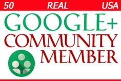 yellopenguin: goOGLE  Community Member for $5, on fiverr.com