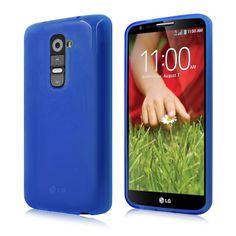 Matte TPU Gel Θήκη Σιλικόνης Μπλε (LG G2 mini) - myThiki.gr - Θήκες Κινητών-Αξεσουάρ για Smartphones και Tablets - Χρώμα μπλε Matte Gel, 6s Plus, Cases, Iphone, Mini, Blue, Tech, Amazon, Make Up