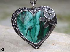 Copper Jewelry, Clay Jewelry, Pendant Jewelry, Antique Jewelry, Soldering Jewelry, Moon Necklace, Heart Jewelry, Artisan Jewelry, Jewelery