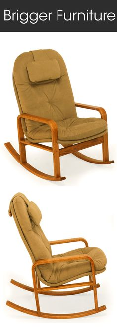 Charmant Rocking Chairs For Every Body