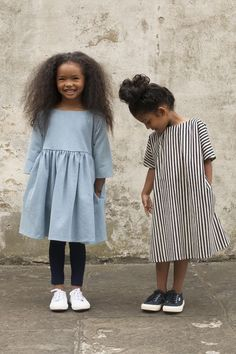 Trapeze kids is a UK-based children's clothing and lifestyle store with a fu. - My favorite children's fashion list Outfits Niños, Kids Outfits, Baby Girl Fashion, Kids Fashion, Lifestyle Store, Stylish Kids, Fashionable Kids, Kid Styles, Toddler Boy Fashion