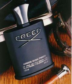 CREED - Green Irish Tweed - Men's Cologne
