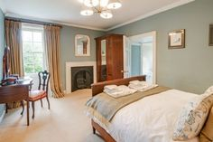 Abbey House Holiday Home, Coldstream Cosy, Home And Garden, Elegant, Bedroom, Holiday, Period, Furniture, Home Decor, Classy