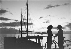 Tahiti 1932 - Roger Parry
