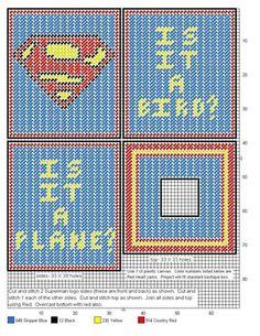 Superman tbc