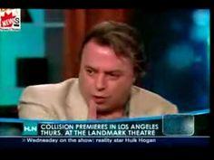 Hitchens PWNS (Atheist vs Pastor)