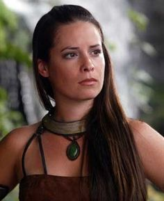 amazon Piper. Charmed. Holly Marie combs.