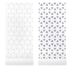 luxoliving.dk | Wallpaper Flow by Lassen