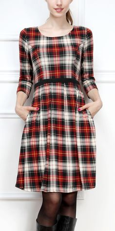 Find fresh fall dresses on zulily now!