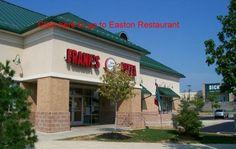 Frank's Pizza, Easton PA