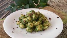 Gnocchi+cremosi+ai+broccoli,+ricetta+primo+piatto