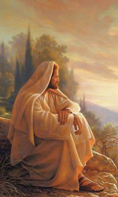 Imgs For > Lds Pictures Of Christ Greg Olsen Lds Pictures, Pictures Of Jesus Christ, Jesus Pics, Greg Olsen Art, Arte Lds, Image Jesus, Jesus Painting, Painting Canvas, Canvas Prints