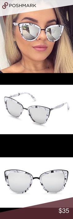 """Quay Australia """"My Girl"""" sunglasses Brand new in bag! No scratches 10/10 condition Quay Australia Accessories Sunglasses"""