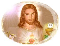 """AL SACRO CUORE DI GESU' """"O cuore di Gesù, a te raccomando in questa notte l'anima e il corpo, affinchè dolcemente in te riposino. E poichè durante il sonno non potrò lodare il mio Dio, tu degnati di farlo per me, in modo che quanti saranno i battiti del mio cuore in questa notte, tante …"""