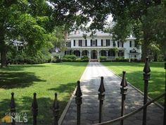 411 Old Post Road Madison, GA 30650