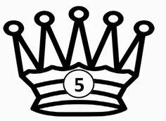 Rekenen is Top!: Uit de oude doos: De kroon van de koning