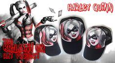 #harleyquinn #fanart #art #hat #illustration #briliantgr