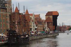 Fotos de: Polonia -  Gdansk