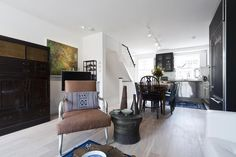 Cornwall Road 2 | Vacation Apartment Rental in Waterloo | onefinestay