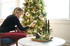 How To Bring Personality To Your Holiday Decor
