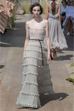 Christian Dior Haute Couture FW17
