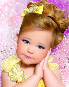 T&T glitz - toddlers and tiaras Photo (33435480) - Fanpop