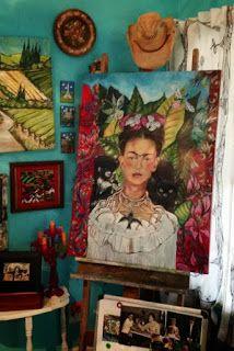 More Frida