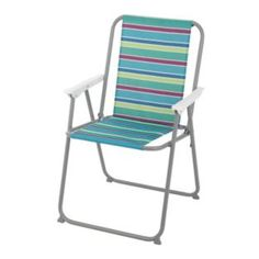 Buy Picnic Chair - Striped at Argos.co.uk - Your Online Shop for Garden chairs and sun loungers.