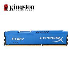 Kingston HyperX Fury DDR3 4GB 8GB Memoria RAM 1866MHz DDR 3…