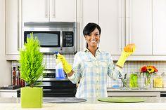 """Que tal alguns """"truques"""" para facilitar a limpeza da sua casa?"""