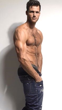 Lance Parker, Male Model, Soccer, Athlete, Good Looking, Beautiful Man, Guy, Handsome, Hot, Sexy, Eye Candy, Shirtless, Muscle, Hunk, Hairy Chest, Six Pack, Abs, Shirtless, Bulge 男性モデル サッカー アスリート