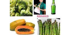 20 Makanan yang Mencegah Kehamilan Secara Alami Setelah Berhubungan - Baca lebih jelas http://bidhuan.id/ibu-hamil/43984/20-makanan-yang-mencegah-kehamilan-secara-alami-setelah-berhubungan/