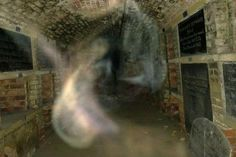 Ghost hunters capture 'spirit energy' photographs that will make you shudder Ghost Images, Ghost Pictures, Ghost Pics, Creepy, Scary, My Ghost, Ghost Hunters, Afraid Of The Dark, Psycho 100