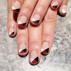15 pretty and unique fall nail art ideas to try this season: