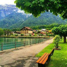 Switzerland.