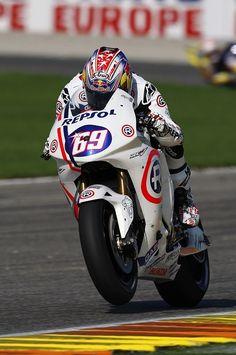 Nicky Hayden : Repsol Honda