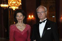 Le maître-chanteur du roi de Suède a été a été abattu