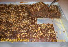 Καρυδόπιτα μοναδική!! Cream Cheese Sugar Cookies, Deserts, Sweets, Food, Greek Beauty, Cakes, Chocolates, Gummi Candy, Cake Makers