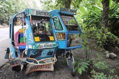 Pampasada Jeepney, Swimming Holes, The Province, Island Beach, Pinoy, Tricycle, Filipino, Hotels And Resorts, Philippines