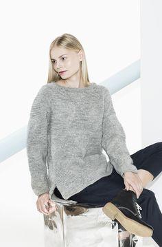 View album on Yandex. Garter Stitch, Knit Crochet, Bell Sleeve Top, Men Sweater, Stockings, Turtle Neck, Pullover, Wool, Knitting