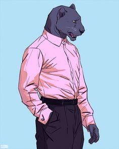 Carlos Ramon Fernandez by Zarnala.deviantart.com on @DeviantArt