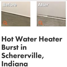 19 best water damage images water damage restoration rh pinterest com