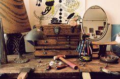 | Emily Amey Jewelry Studio