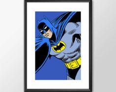 Je ne dis pas que je suis Batman imprimé par ShamanAlternative
